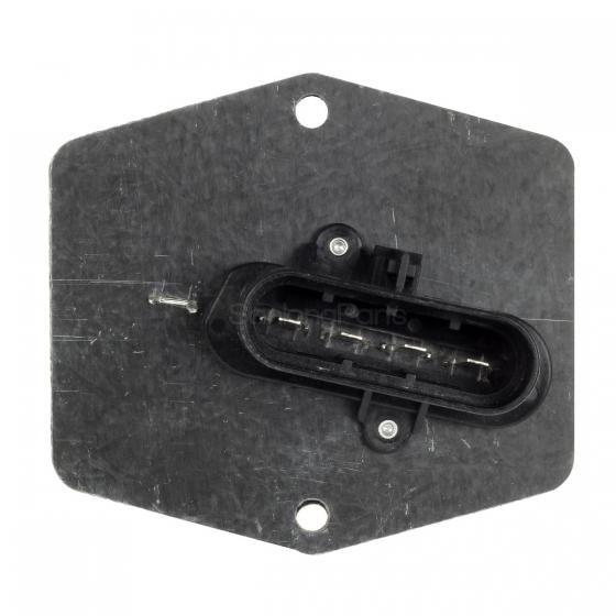 For GMC Chevrolet Heater Blower Motor Resistor Assembly 15039098 973003 15039098